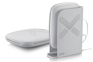 ZYXEL Multy Plus WiFi System (WSQ60-EU0201F)